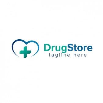 Logo de farmácia