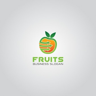 Logo fruto de Marketing