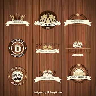logos férias oktoberfest
