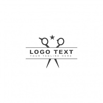 Logotipo Barber Shop