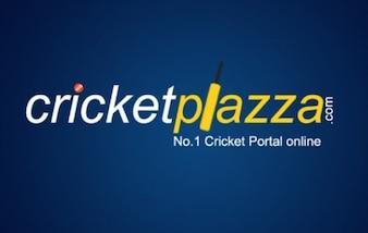 Logotipo cricketplazza