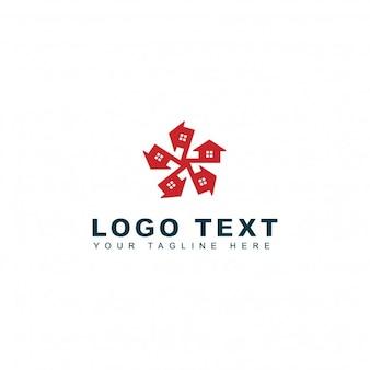 Logotipo da habitação