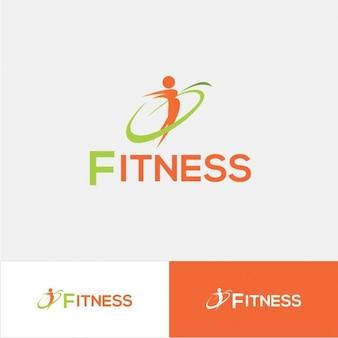 Logótipo de Fitness