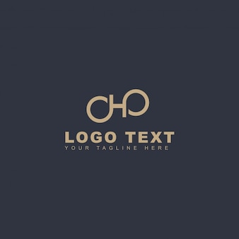 Logotipo do Infinito do herói