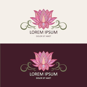 Logotipo do Lotus