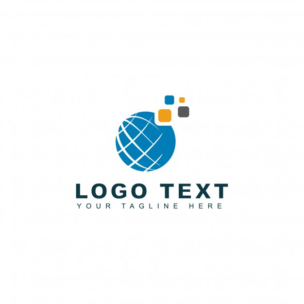 Logotipo Global Apps