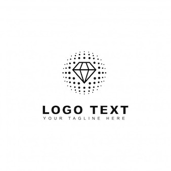 Logotipo Global Diamond