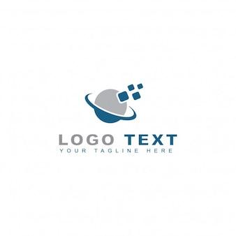 Logotipo Orbital Pixels