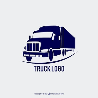 Logotipo Truck
