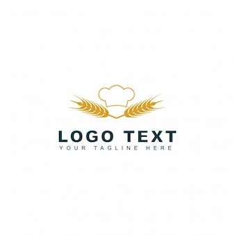 Logotipo Wheaten Bakery