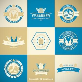 Logotipos gestival Beer