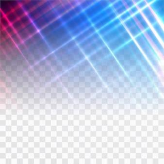 Luzes coloridas fundo