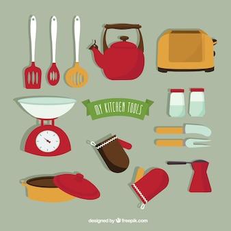 Bule de cha vetores e fotos baixar gratis for Instrumentos de cocina
