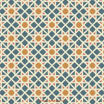 Mosaico árabe Artístico