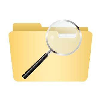 Navegar no conceito de arquivos