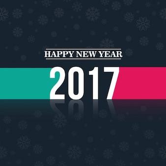 Novo fundo ano de 2017