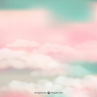 Nuvens textura
