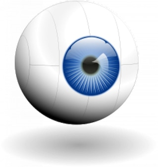 Olho cibernético