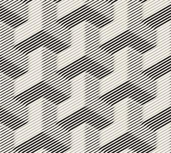Padrão 3d abstrato