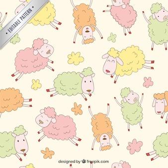 Padrão Sheeps