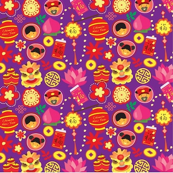 Papel de parede de Colorfull
