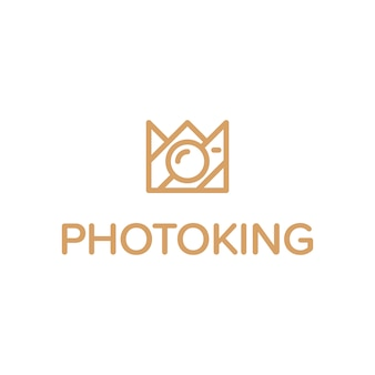 Photo King Logo
