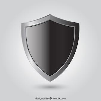 Preto escudo