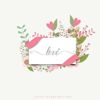 Projeto de cartão do Valentim