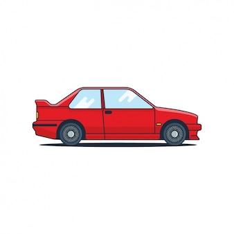 Projeto do carro Colorido
