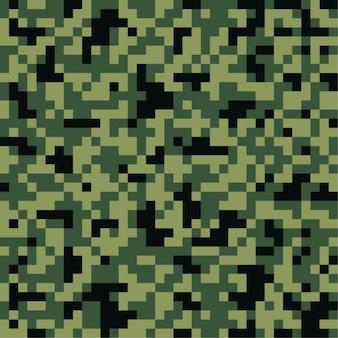 Projeto do fundo da camuflagem