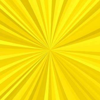 Projeto do fundo das listras amarelas