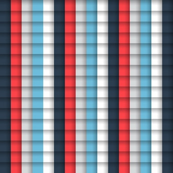 Quadrados coloridos fundo