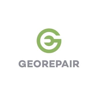 Reparar logotipo