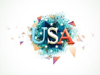 Republicano, américa, presidente, democrático, 4o, julho