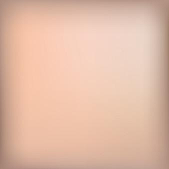 Resumo de fundo castanho claro com efeito de gradiente