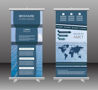 Roll-up Business Collection