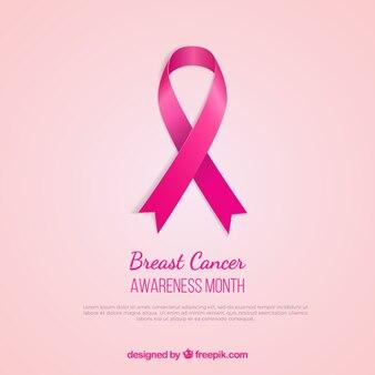 Rosa da consciência do cancro da mama