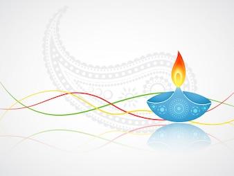 Saudação diwali