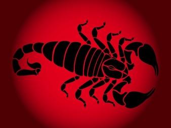 signo do zodíaco Escorpião