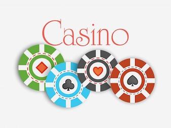 Simbolo aposta jogo de apostas