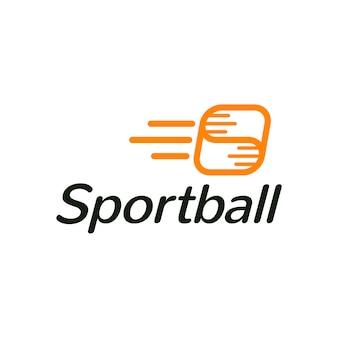 Sport Ball Logo