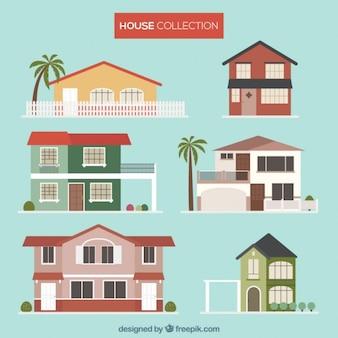 Summer Houses Colecção