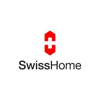 Swiss Home Logo