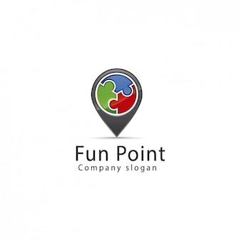 Template logotipo da empresa