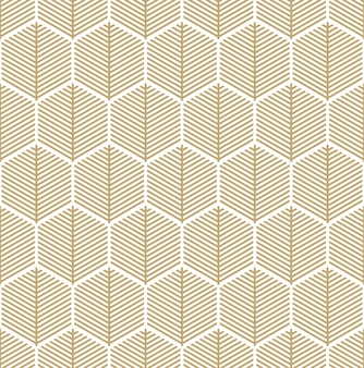 Teste padrão geométrico sem emenda abstrato