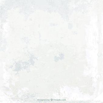 Textura branca da parede