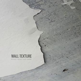 Textura da parede de fundo