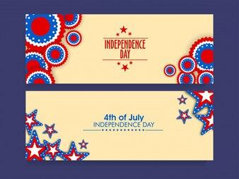 Unido celebração independência festivo julho