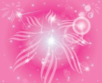 Universo cor de rosa