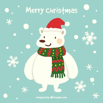 Urso do Natal